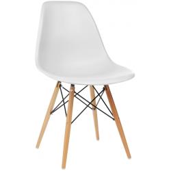 Krzesło - SF-100_BIAŁE