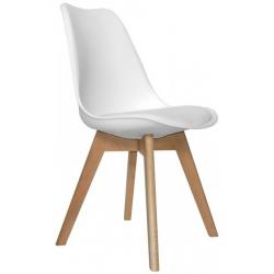 Krzesło - SF-102_BIAŁE