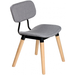 Krzesło - SF-W001F